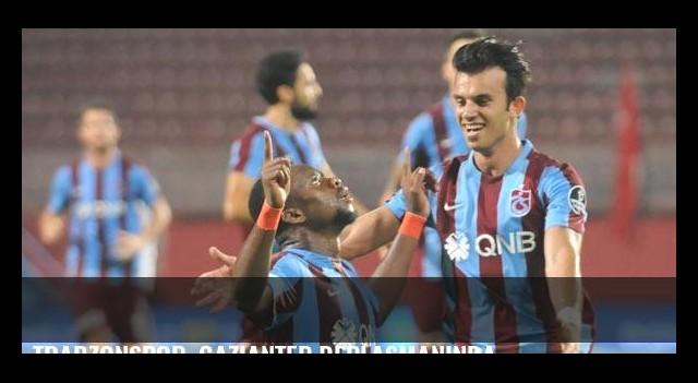 Trabzonspor, Gaziantep deplasmanında