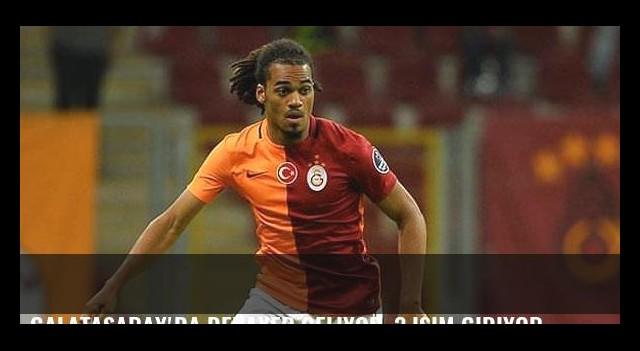 Galatasaray'da Denayer geliyor, 3 isim gidiyor