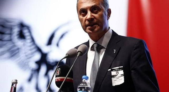 Fikret Orman'dan Balotelli açıklaması