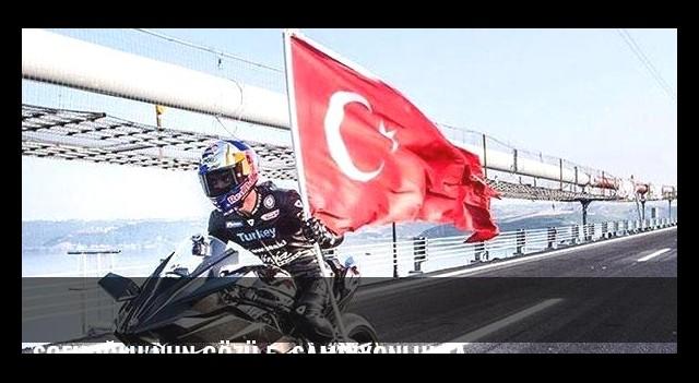 Sofuoğlu'nun gözü 5. şampiyonlukta