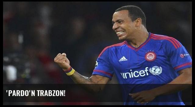 'Pardo'n Trabzon!