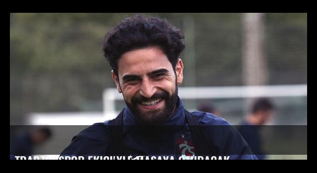 Trabzonspor Ekici'yle masaya oturacak