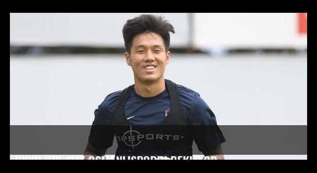 Hyun Jun-Suk Osmanlıspor'u bekliyor