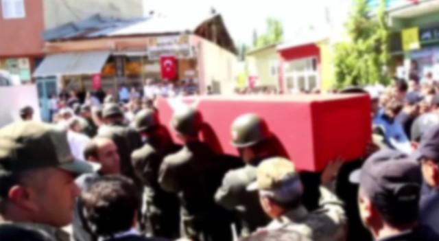 Şemdinli'de 5 asker şehit oldu