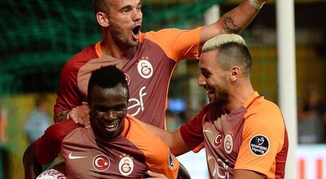 Galatasaray'dan Bruma'ya bomba teklif!