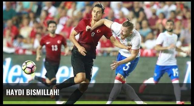 Haydi Bismillah!