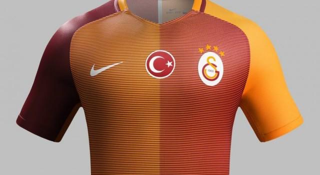 Galatasaray'da bir sponsorluk anlaşması daha