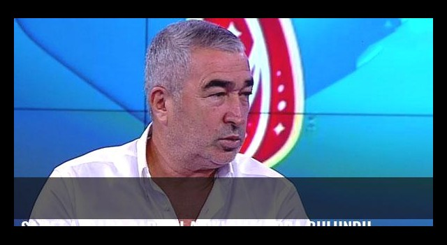 Samet Aybaba çarpıcı açıklamalarda bulundu