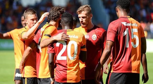 Galatasaray Serdar Aziz için FIFA'dan tazminat alabilir