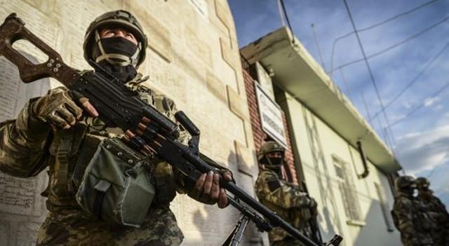 Jandarma 10 bin sözleşmeli komando alacak!