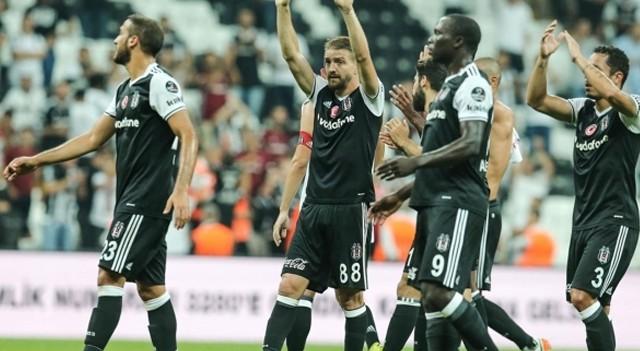 Beşiktaş yönetimi iddialı!