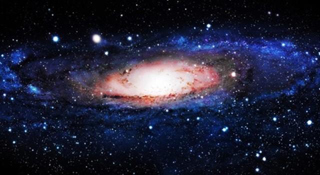 1 milyar yıldızın haritası çıkarıldı!
