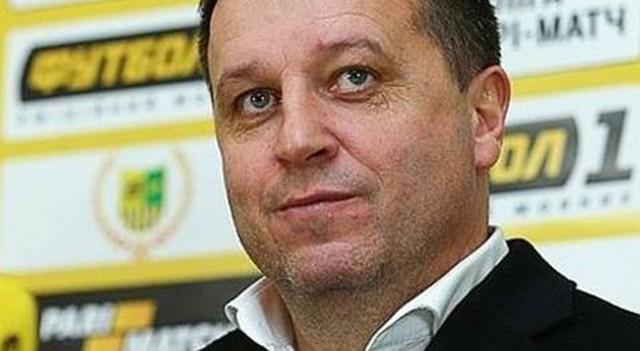 Zorya Luhansk'ın teknik direktörü konuştu: 'Çok güçlüler...'
