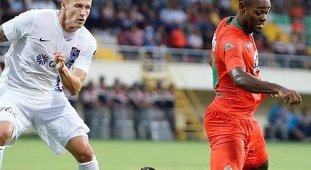 Trabzonspor galibiyeti unuttu!