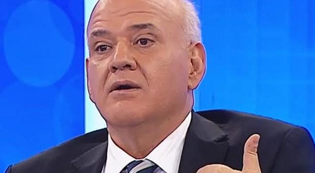 Ahmet Çakar'dan çok konuşulacak şampiyonluk yorumu!