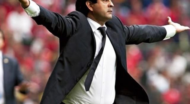 Teknik direktör Jose Saturnino Cardozo'yı yine kovdular!
