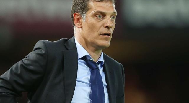 West Ham Slaven Bilic ile sözleşme yenilemekten vazgeçti!
