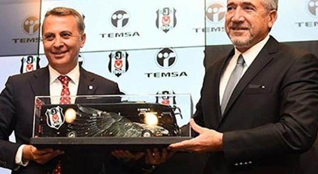 Fikret Orman dan derbi ve Fenerbahçe açıklaması