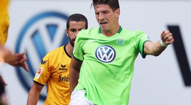 Almanya'da Gomez tartışması büyüyor...