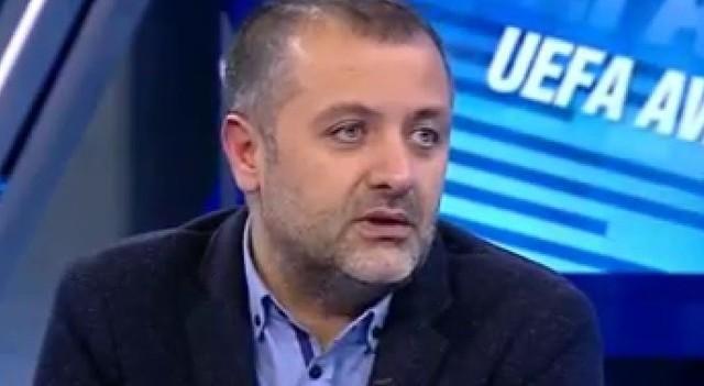 Mehmet Demirkol'dan Talisca yorumu!