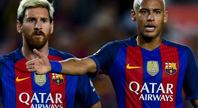 Manchester City'den Barcelona'ya Messi ve Neymar teklifi!