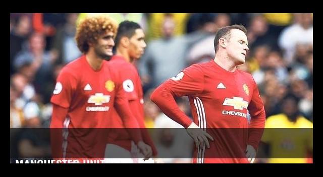 Manchester United'da kriz