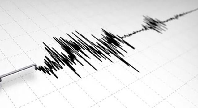 Japonya'da 6 büyüklüğünde deprem meydana geldi!