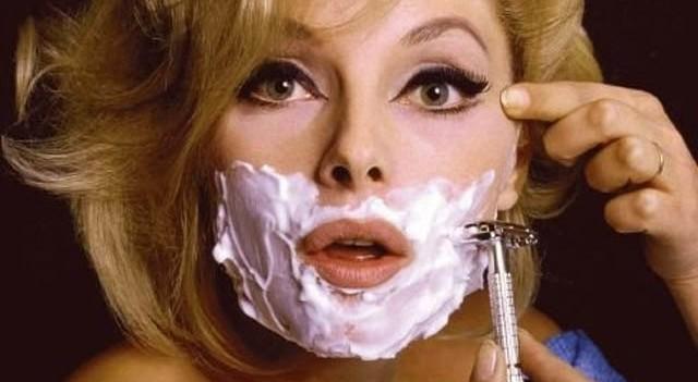 Kadınların tıraş olmaları doğru mu?