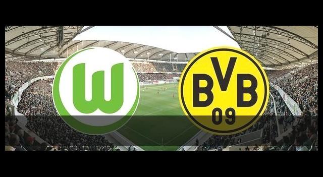 Wolfsburg Borussia Dortmund maçı hangi kanalda saat kaçta canlı yayınlanacak?