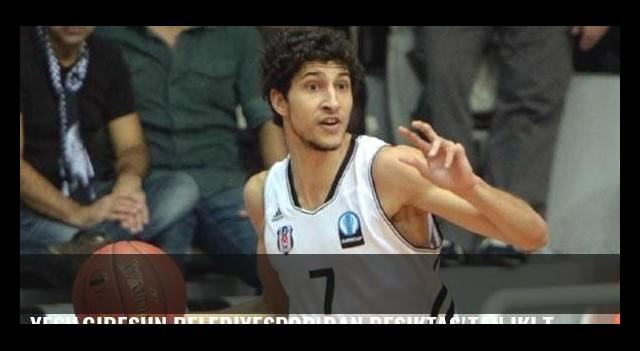 Yeşilgiresun Belediyespor'dan Beşiktaş'tan iki transfer