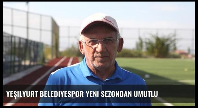 Yeşilyurt Belediyespor Yeni Sezondan Umutlu