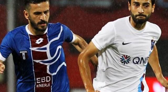Trabzonspor 6-0 Serhat Ardahanspor
