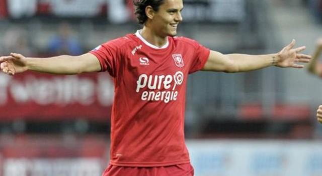 Twente: 1 - Utrecht: 3