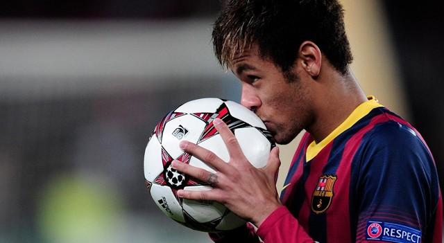 Neymar'a ikinci kez yolsuzluk soruşturması!