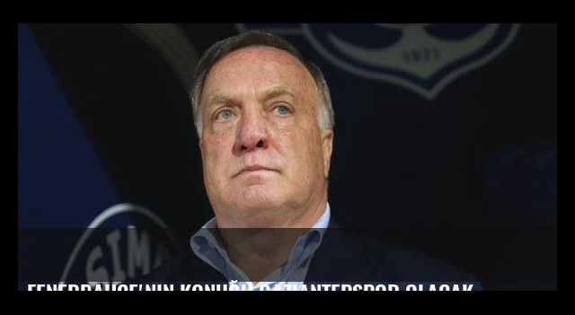 Fenerbahçe'nin konuğu Gaziantepspor olacak