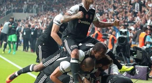 Beşiktaş'ta ilk 11 yine değişiyor!