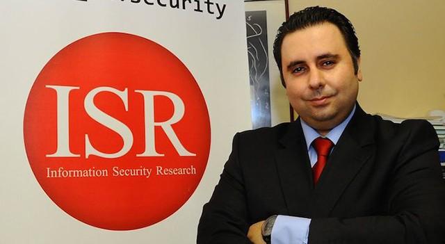 Bilgi güvenliği sağlanıyor, siber saldırılar engelleniyor!