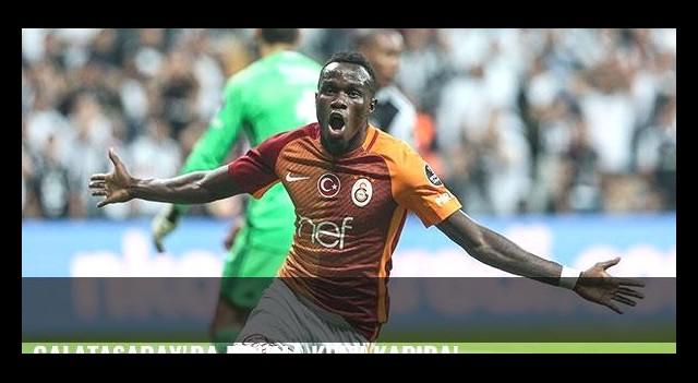 Galatasaray'da Bruma krizi kapıda!