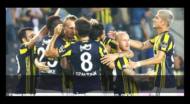 Fenerbahçe'nin konuğu Feyenoord olacak