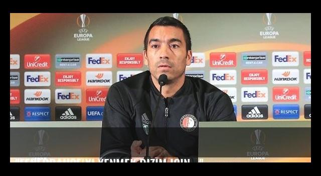 'Fenerbahçe'yi yenmek bizim için...'