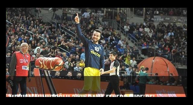 Melih Mahmutoğlu 3 yıl daha Fenerbahçe'de!