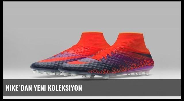 Nike'dan yeni koleksiyon
