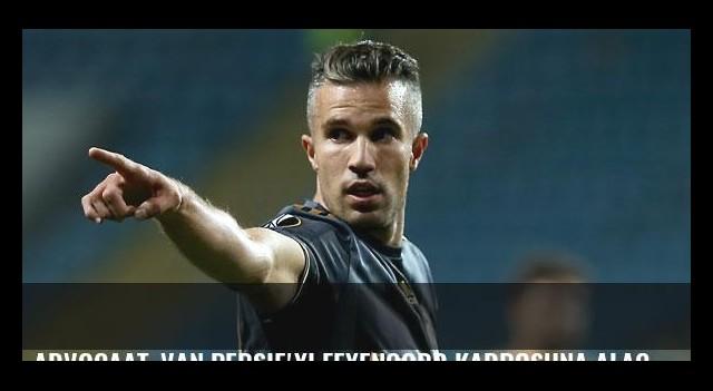 Advocaat, Van Persie'yi Feyenoord kadrosuna alacak!