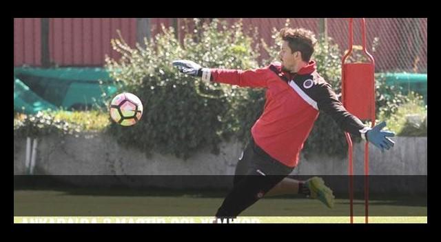 Ankara'da 3 maçtır gol yemiyor