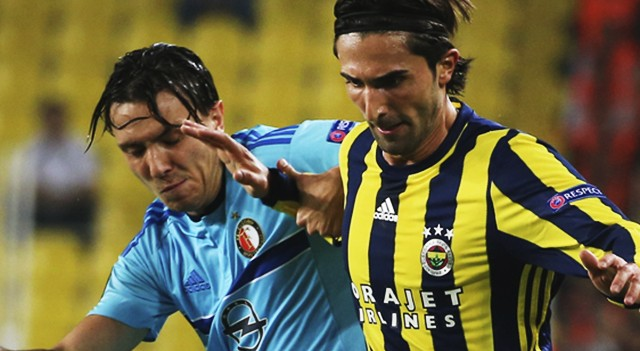 Hasan Ali Kaldırım: 'Kazanacağımız tahmin edilmedi'