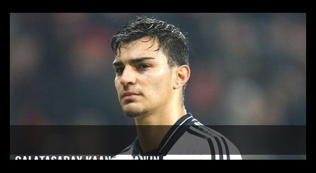 Galatasaray Kaan Ayhan'ın peşinde