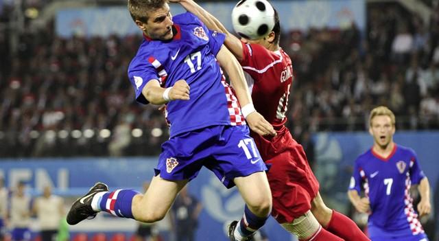 Hırvat yıldız Ivan Klasnic yaşam mücadelesi veriyor
