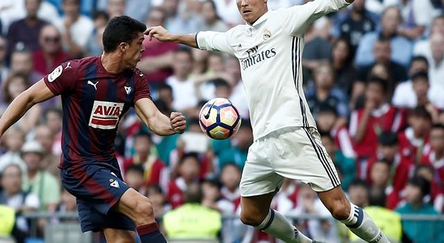 Real Madrid yine gülmedi!