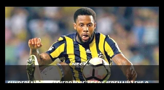 Sunderland'den Fenerbahçe'ye şok Jeremain Lens cevabı!