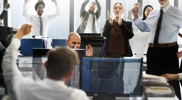 İş yerinde mutlu çalışmanın önemi